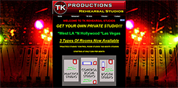 TK Productions