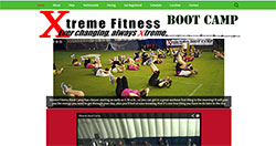 Xtreme Fitness Boot Camp