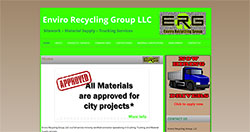 Enviro Recycling Group LLC