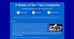 A family of Star Care Companies